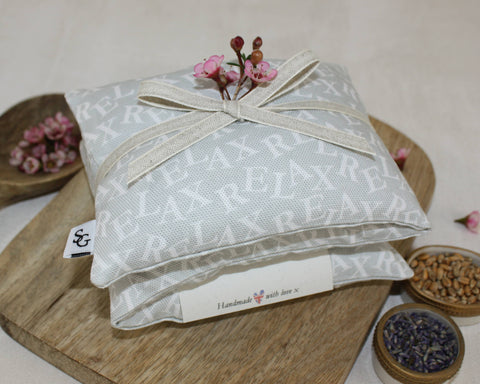 Relax Lavender & Wheat Heat Bag