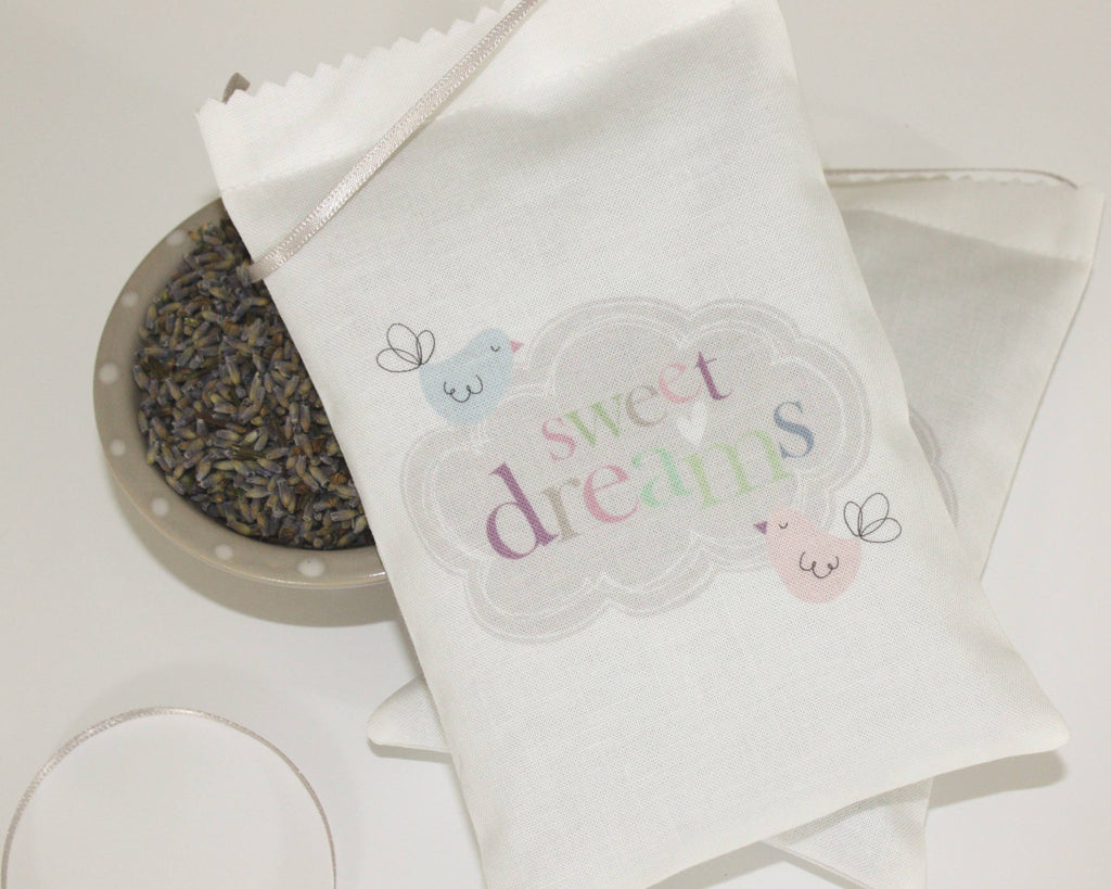 Sweet Dreams Lavender Bag - Snow Goose UK  - 1