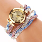 New Fashion Luxury Bracelet Quartz Wristwatches