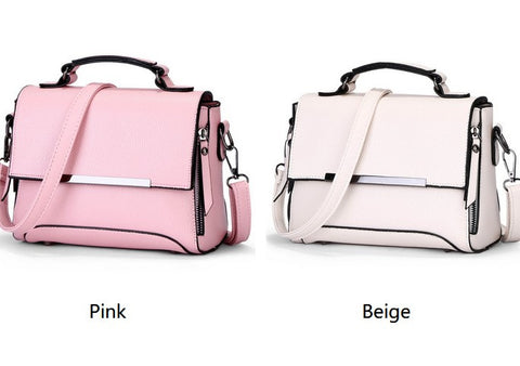 New Stylish High Quality Chic Messenger Bag Shoulder Bag Handbag