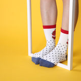 New Lovely Colorful Fruity Style Cute Socks