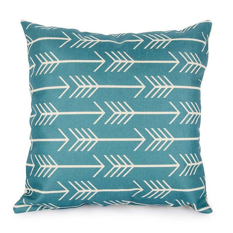 New Scandinavian Style Soft Colors Decorative Throw Pillow Cushion Covers For Sofas And Bed Home Decor