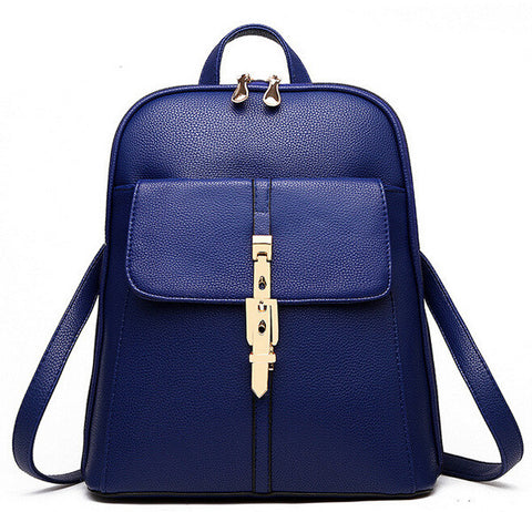 New High Quality Backpack Style Chic Shoulder Bag Messenger Bag Handbag