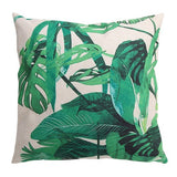 New Bamboo Pattern Decorative Throw Pillow Cushion Covers For Sofas Home Decor