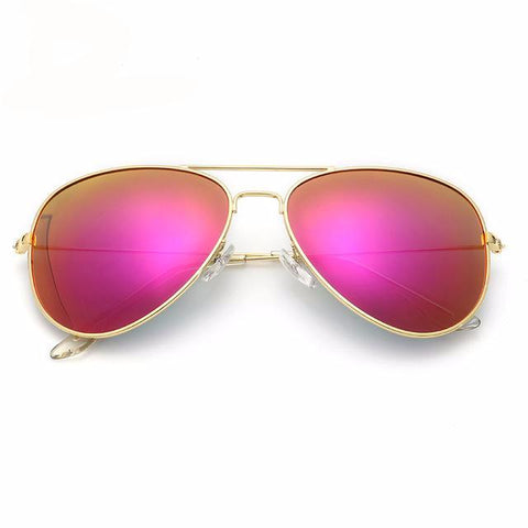 New Fashion Classic Style Mirror Sunglasses shades