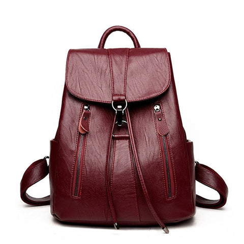 Women's Backpack Bag