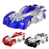 New Anti Gravity Wall And Ceiling Climbing Remote Control Racing Car Toy