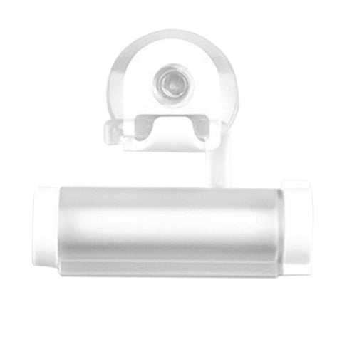 New Rolling Toothpaste Squeezer, Dispenser, Tube Holder Bathroom Accessories