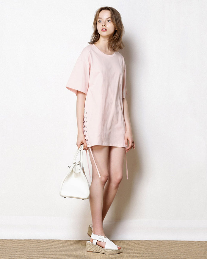 Marty Shirt Dress