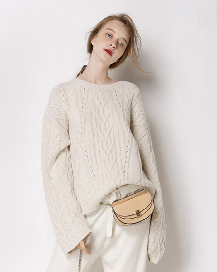 Ridley Creme Sweater