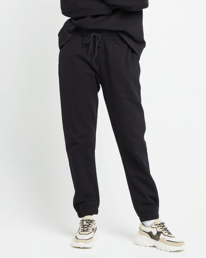 Easy Cotton Joggers