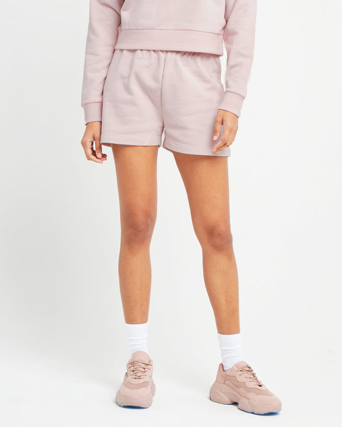 Easy Cotton Shorts