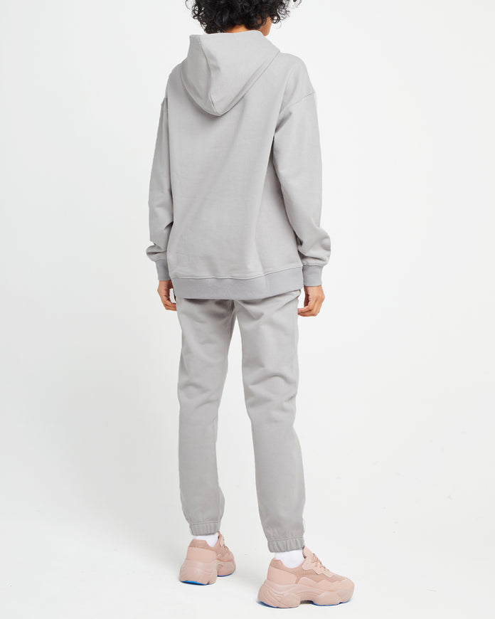 Light Cotton Hoodie