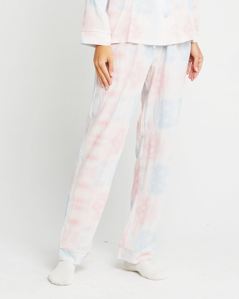 Tie Dye Pajama Bottom