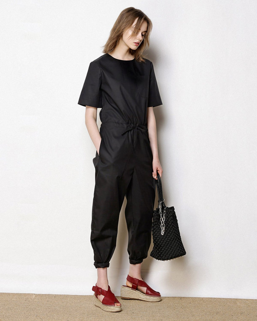 Court Jumpsuit
