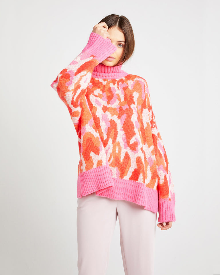 Nixie Sweater