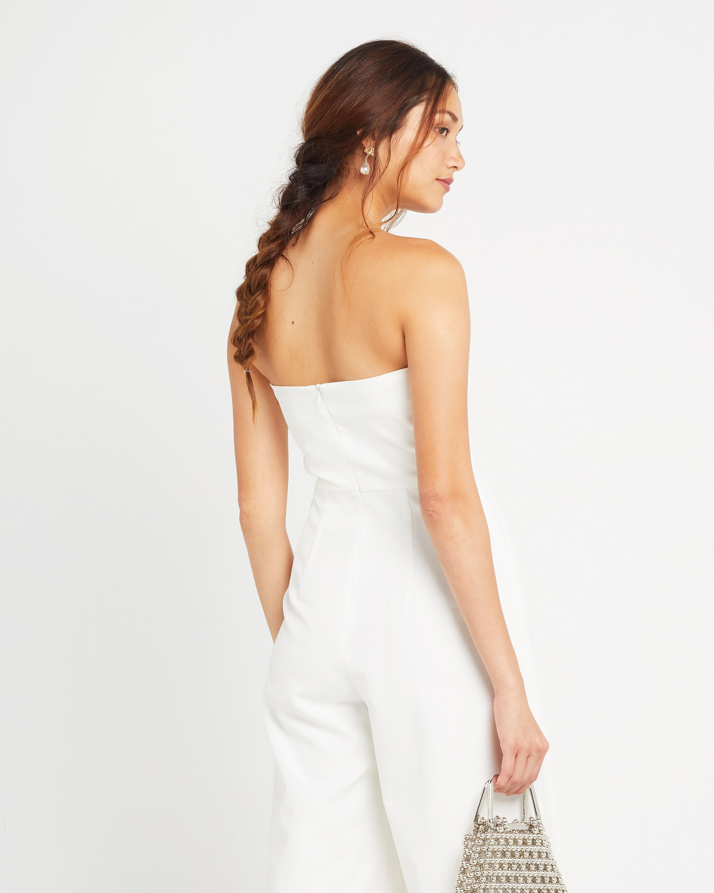 Cortese Jumpsuit