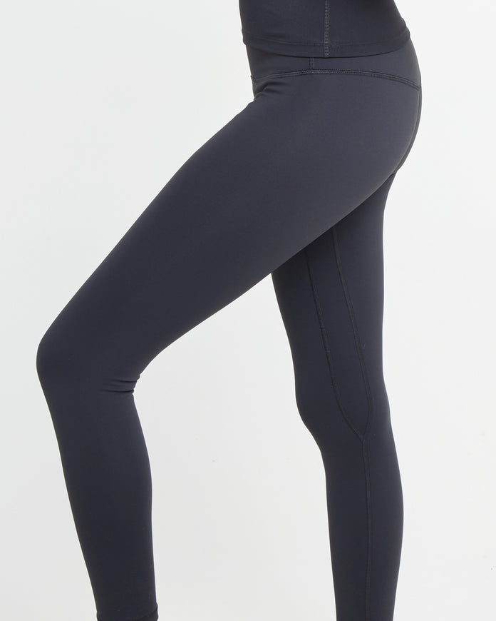 Live In High Waist Fleece Lined Leggings