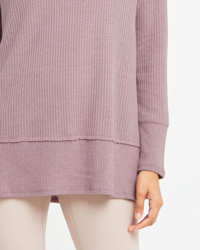 Soft and Easy Long Sleeve Top