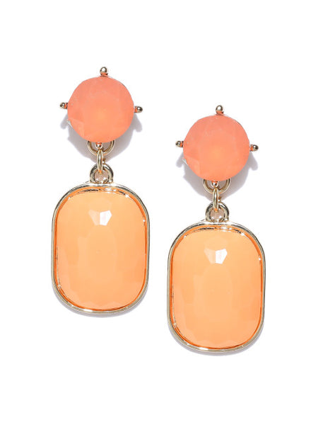 Feisty Coral Candy Crush Drops