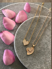 Love Box- Necklaces - ChicMela