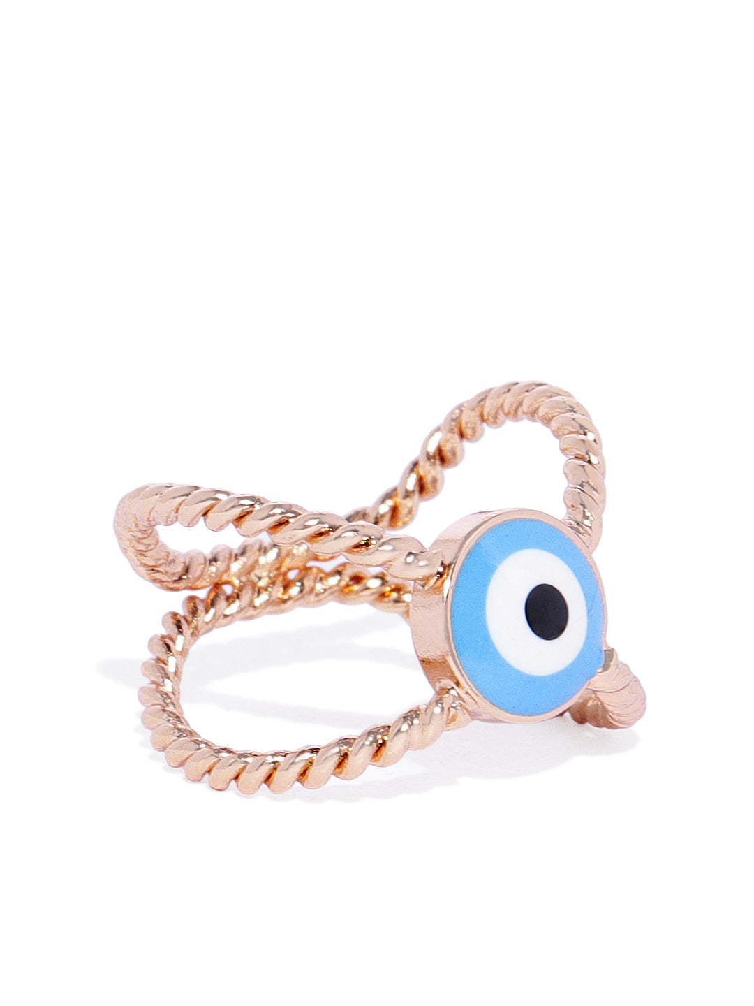 Evil Eye Ring - ChicMela