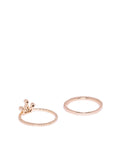Princess Ring Fine Jewellery Set - ChicMela
