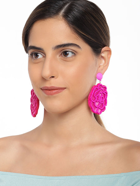 Roseberry Earrings