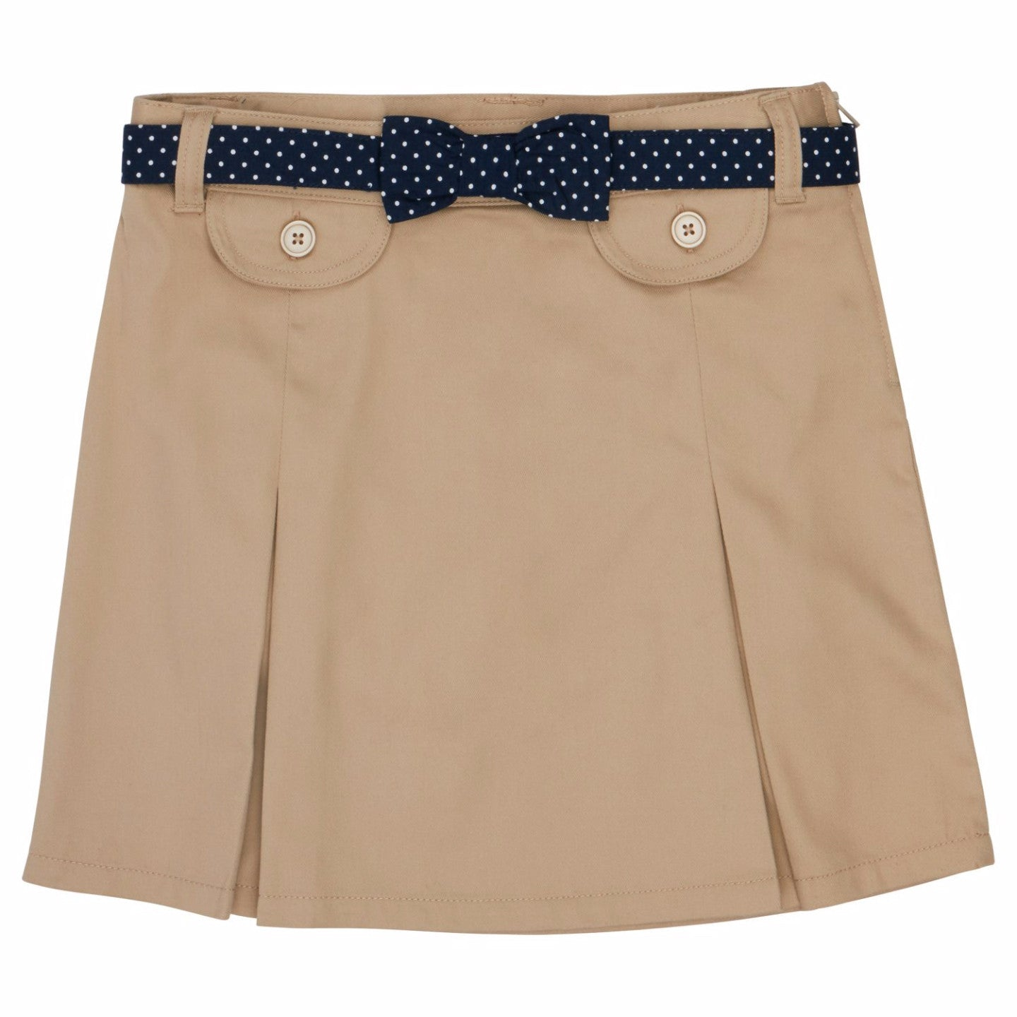 French Toast Girls Scooter Skirt