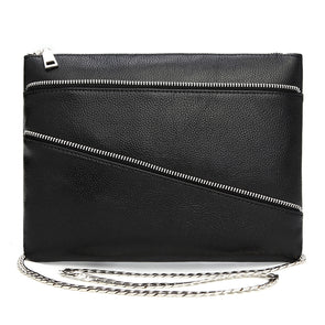 Lexi carry-all clutch/wristlet