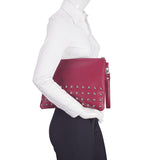carry-all pouch / clutch wristlet