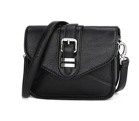 Harlow Clutch / Purse Black