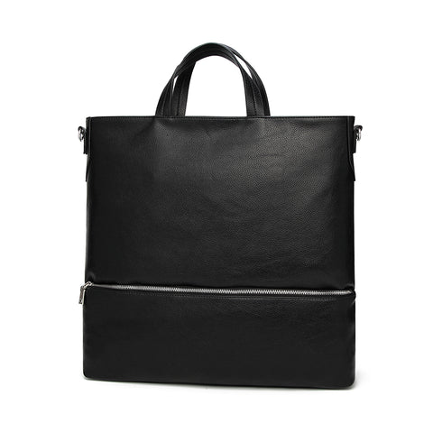 Holly Carry-all Tote Black