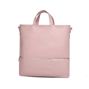 Holly Carry-all Tote Rosé