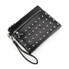 Rio Studded Nu Pebble Pewter