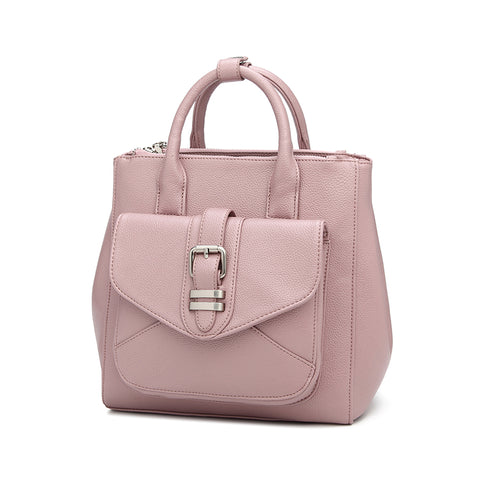 Kate Expandable Tote Rosé