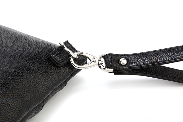 Carry-all Clutch / Wristlet
