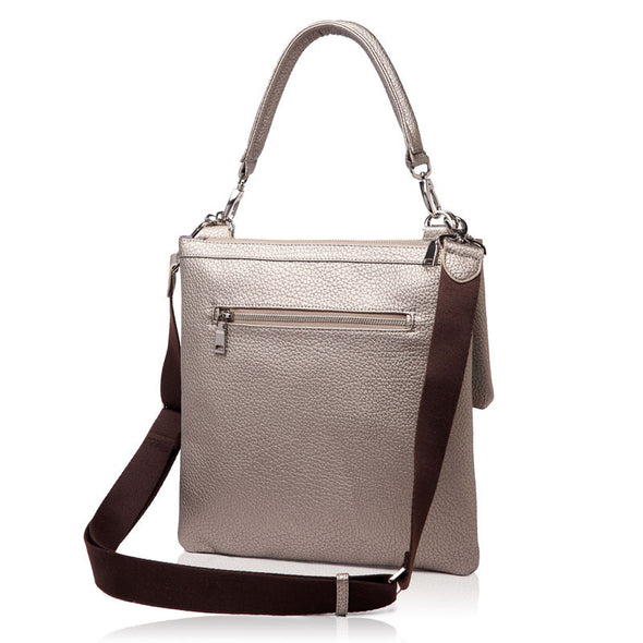 London Multi-functional CrossBody Handbag Back View