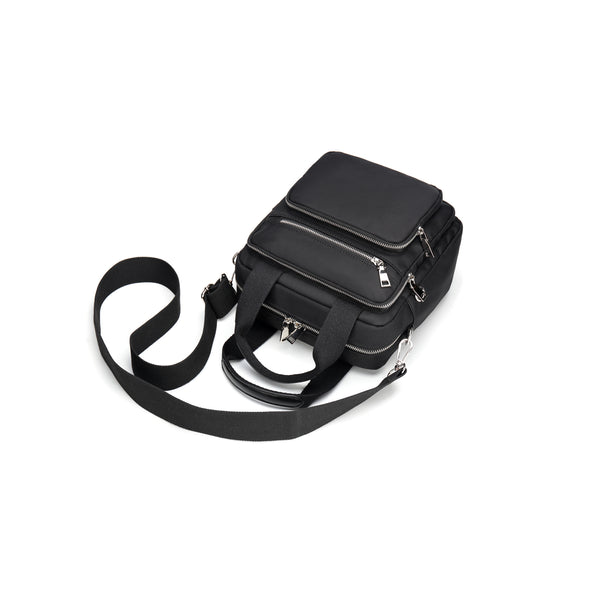 Envoy Satchel Crossbody Sport Travel Friendly Handbag