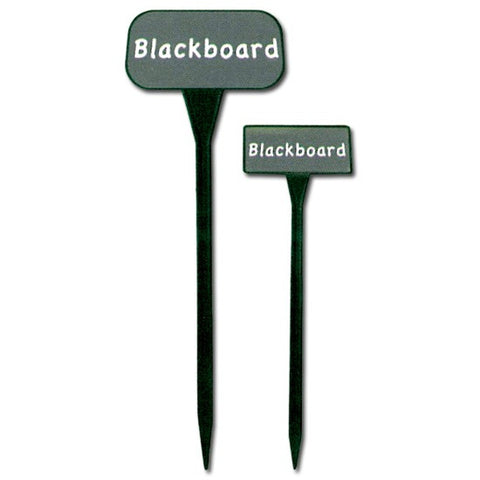 Blackboard Labels