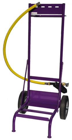 E-ZY Grower Injector Cart
