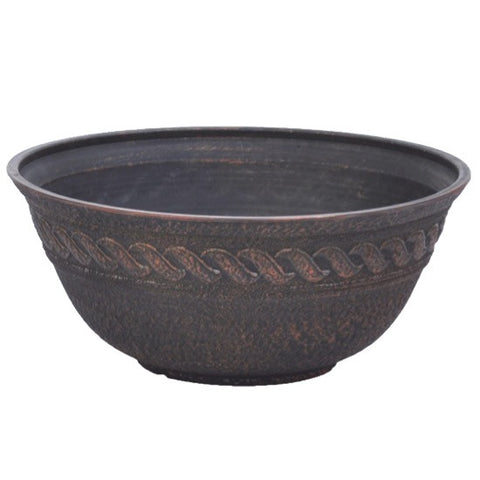 Dynasty Stone Bowl 20/cs