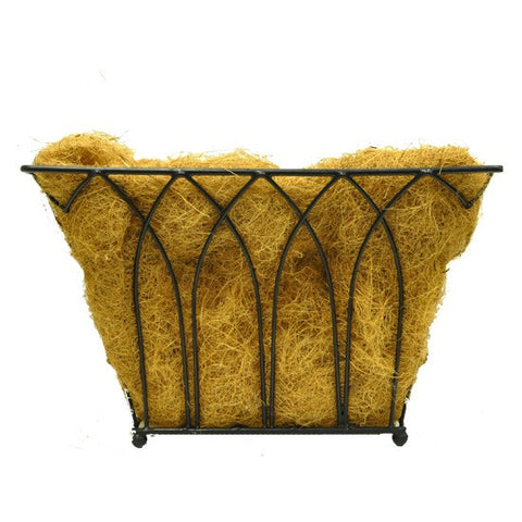 Moolah Gothic Footed Planter