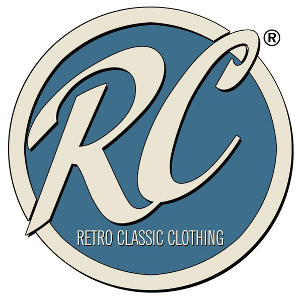 Retro Classic Clothing
