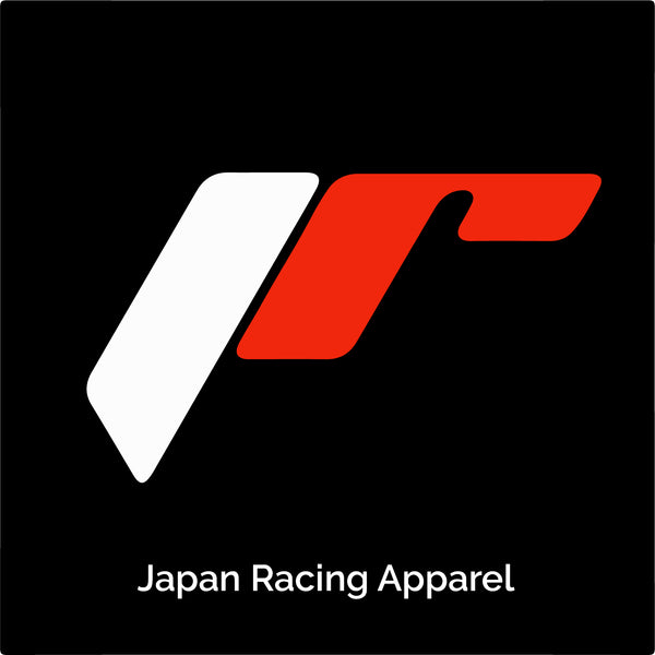JR Japan Racing Apparel