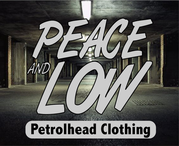 Peace and Low Clothing