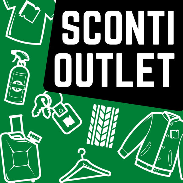 Sconti Outlet