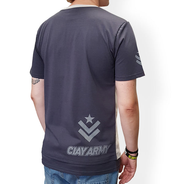 T-shirt Fully Loaded - CIAY