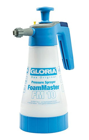 Spray a pompa manuale per SnowFoam 1L - FoamMaster FM10 - GLORIA