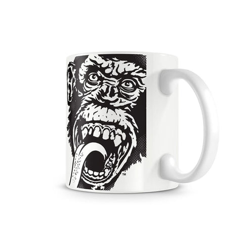 Tazza Gas Monkey Garage GMG Coffee Mug - Kustom & American Brands
